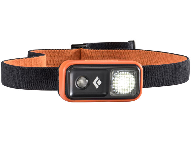 Black Diamond Ion - Linterna frontal - naranja
